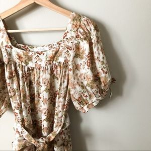 DÔEN Mariposa dress